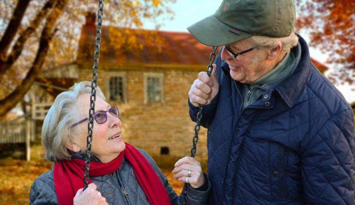 seniors en colocation