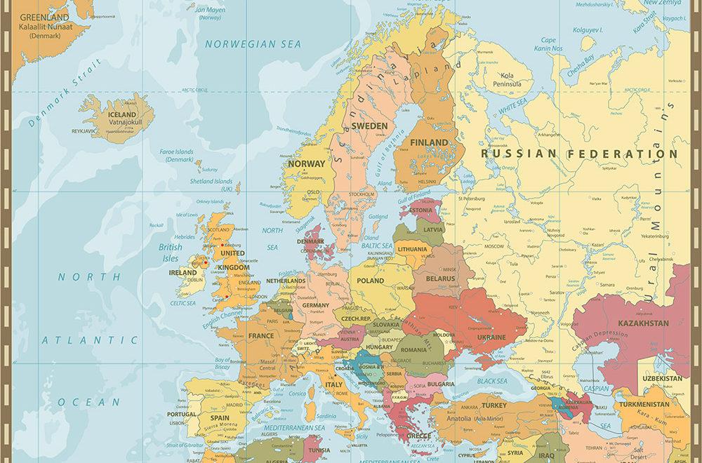 la co location en europe etat des lieux
