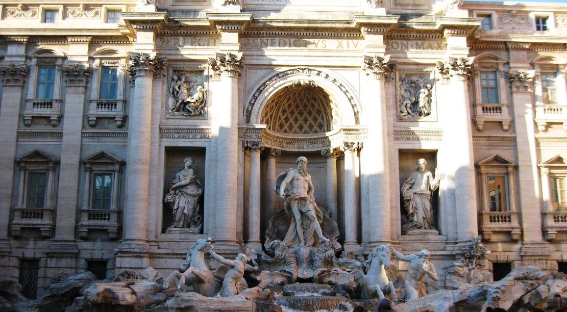 Rome Dolce Vita