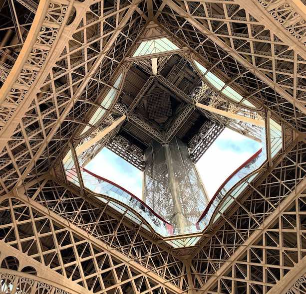 Paris la capitale des inégalités