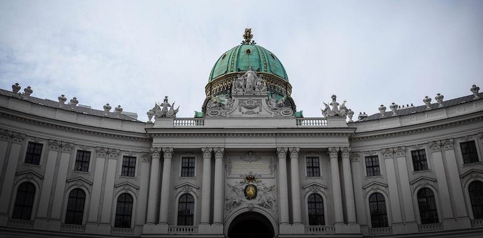 A Vienne, le logement pour tous... et le palais impérial