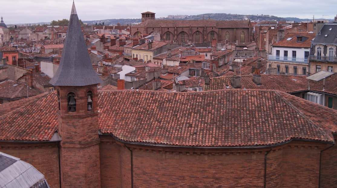 Toulouse, quel quartier choisir pour vivre en co-location ?