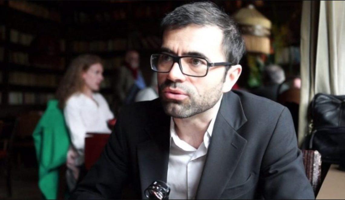 Stéphane Hugon Eranos
