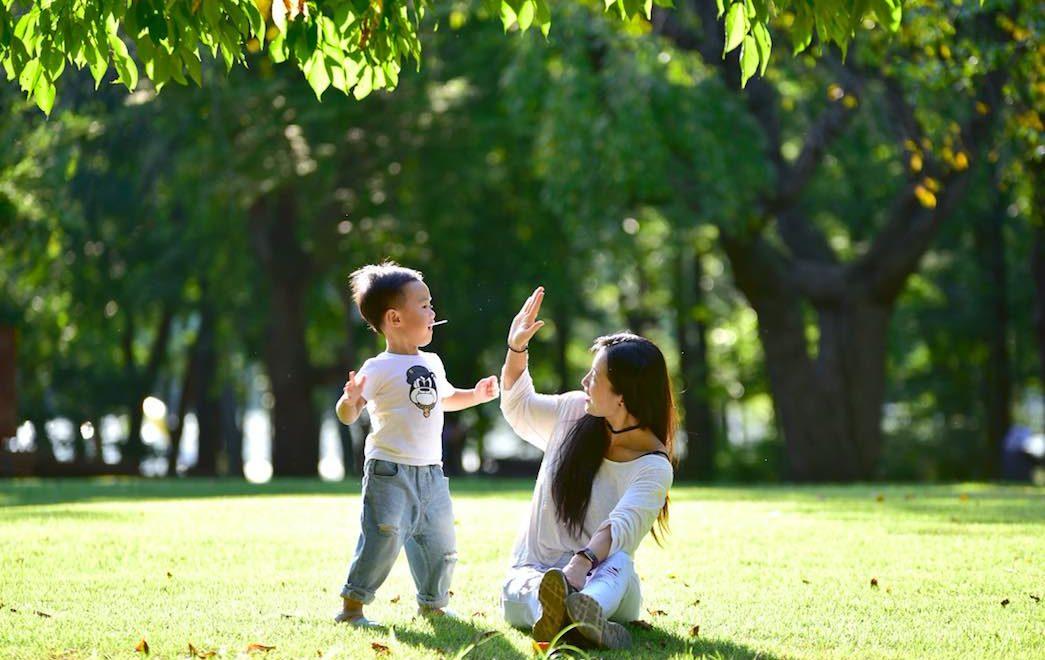 Être une maman solo au Japon est un défi quotidien pour plus d'un millions de femmes japonaises