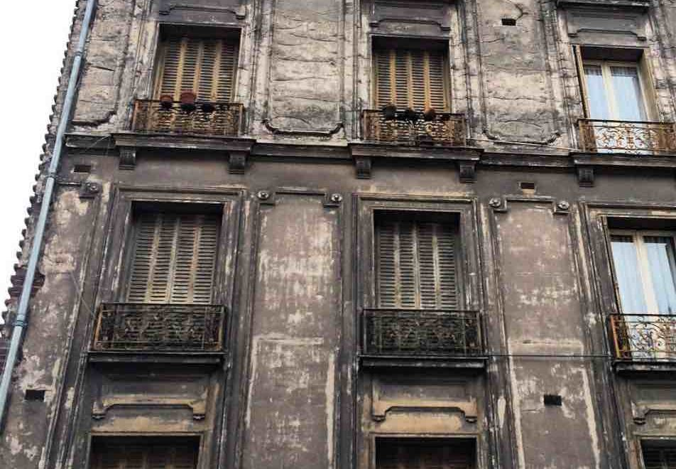 Rénovation immobilier