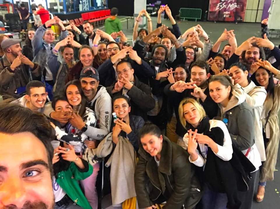 Créer du lien social grâce à Indigo et à ses ambassadeurs