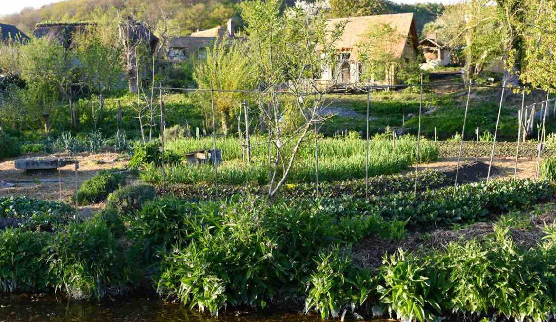 les principes de la permaculture