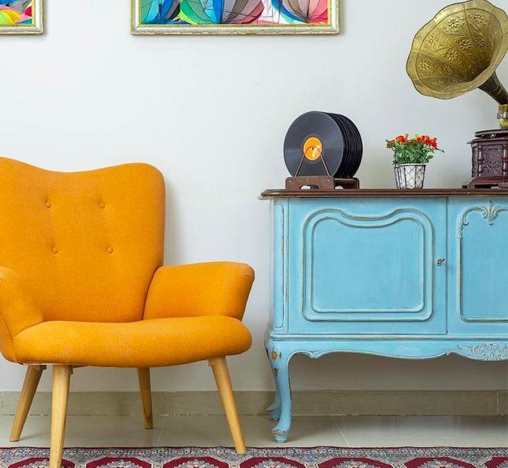 Louer ses meubles plutôt que les acheter : la solution Loc and Roll