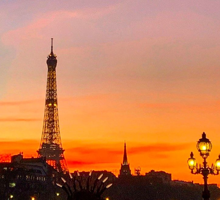 Paris : vers une baisse des prix de l'immobilier