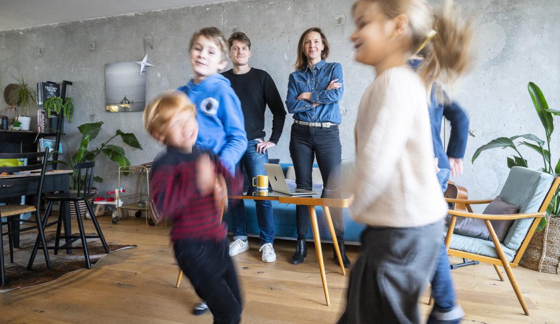 le coliving pour parent solo : effet de mode ou vrai besoin ?