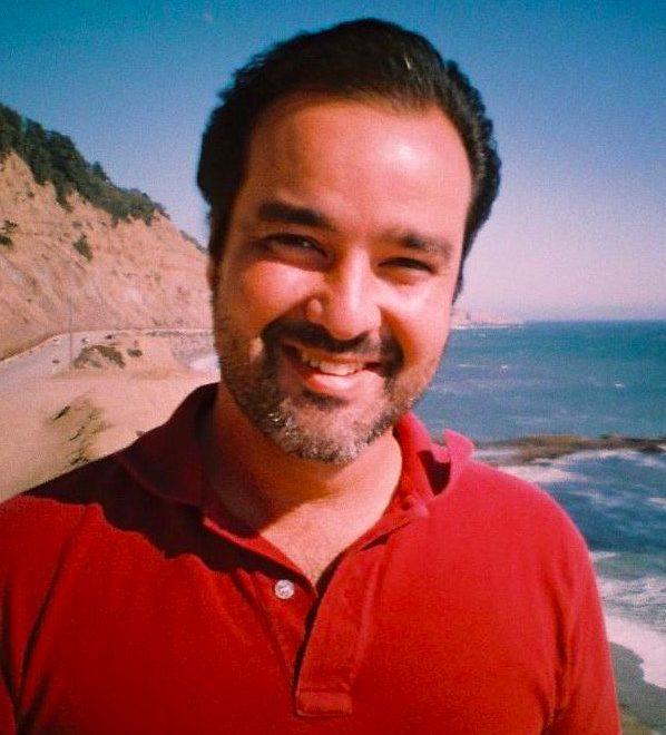 le coliving est une communauté avant tout explique l'entrepreneur Carlos de la lama noriega